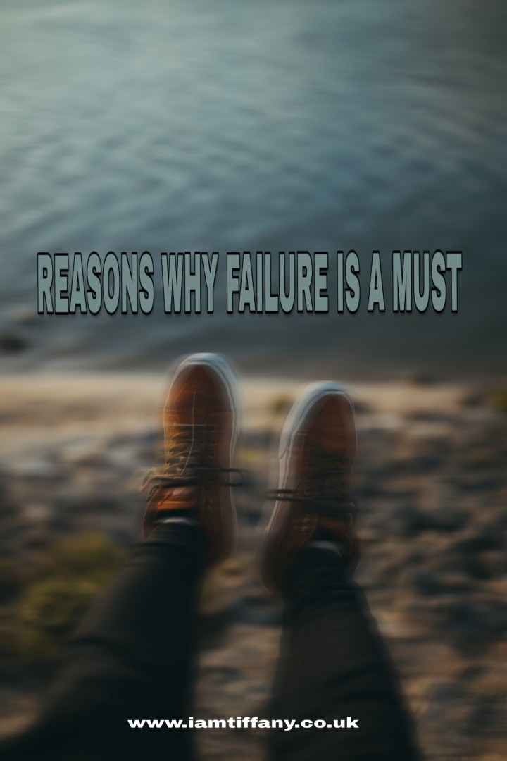 Failure is aMUST!!!