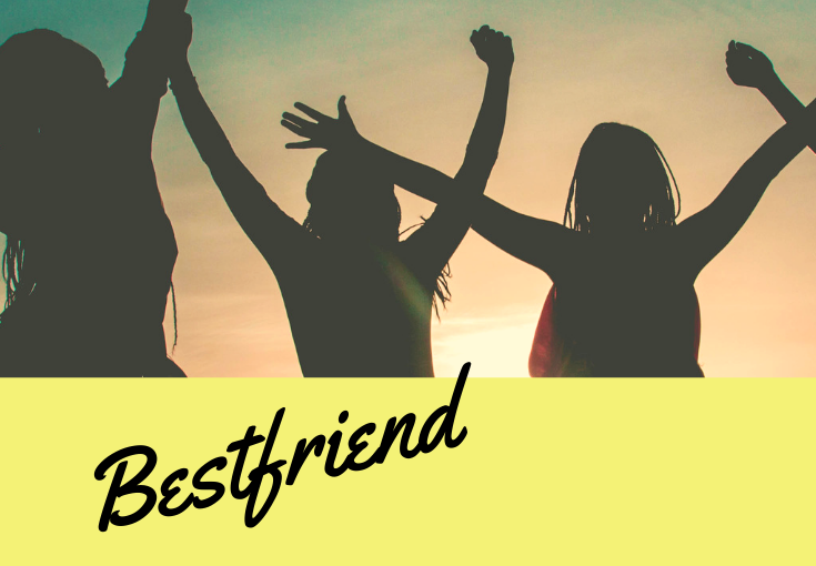 Best friend or Seasonal friend – which one do youhave?!